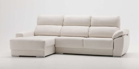 chaiselongue blanco tres plazas duero mimma gallery