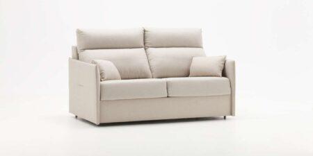 Sofá cama blanco ipala mimma gallery