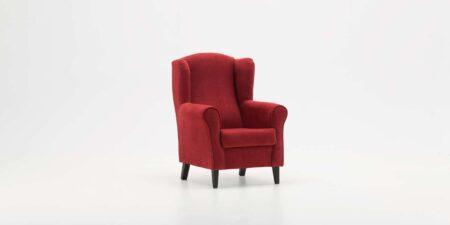 sillón rojo lisboa mimma gallery