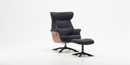 Sillón reclinable relax sound Mimma Gallery