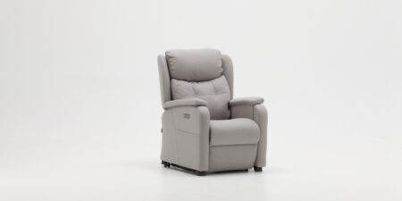 Sillón relax reclinable william mimma gallery