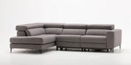 sofá rinconera gris nanga mimma gallery