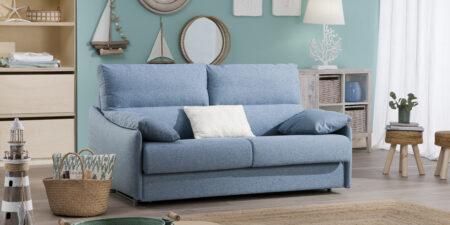 Sofá cama Mimma Style